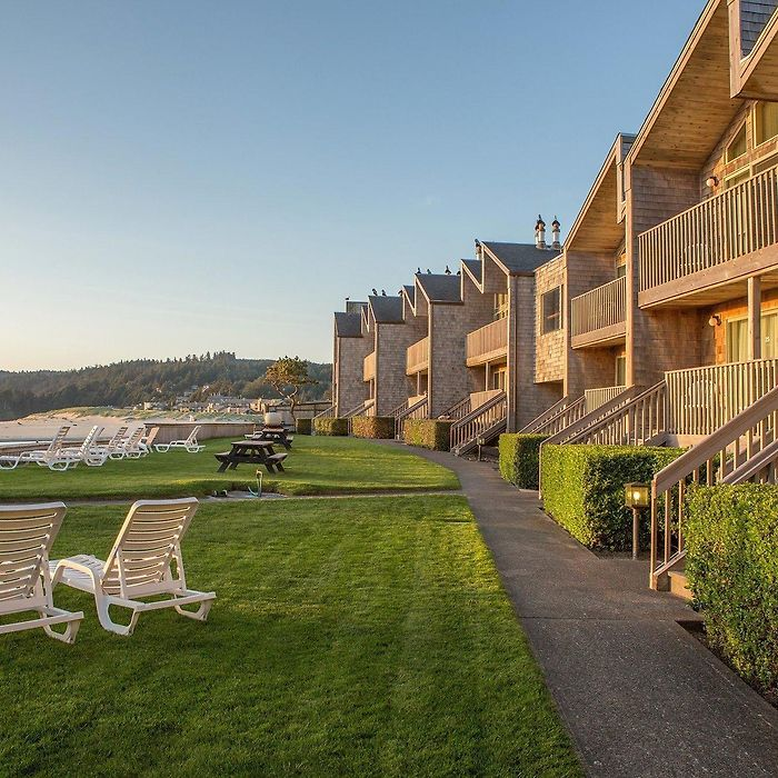 Oregon Hotels In Downtown Cannon Beach